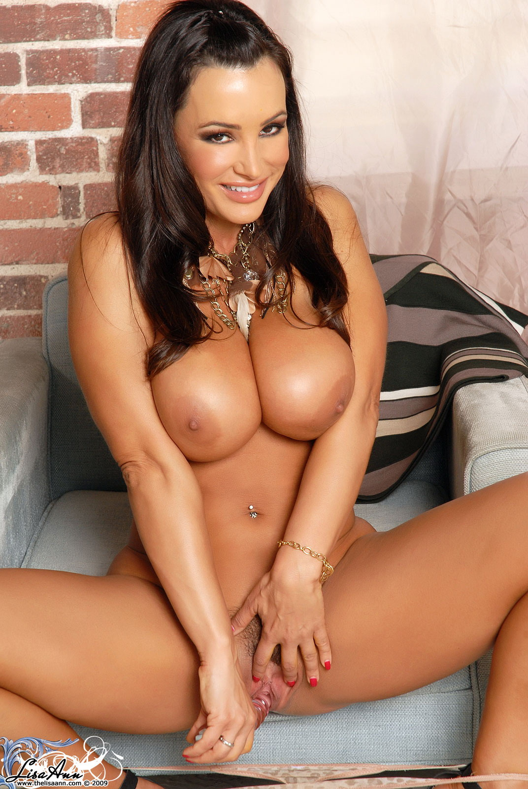 Lisa ann porn galleries