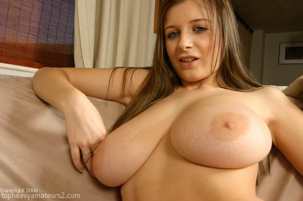 Top heavy amateur
