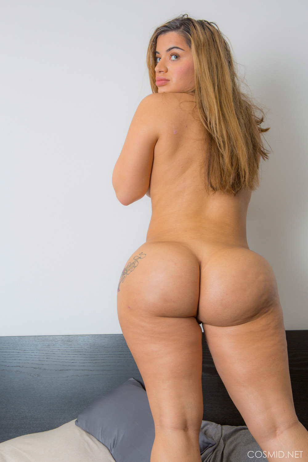 Opinion Naked curvy women ass