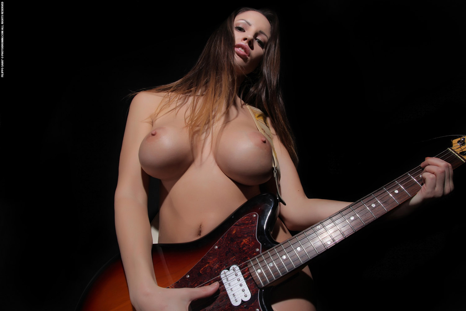 Xxx guitar girl pictures fucks scene