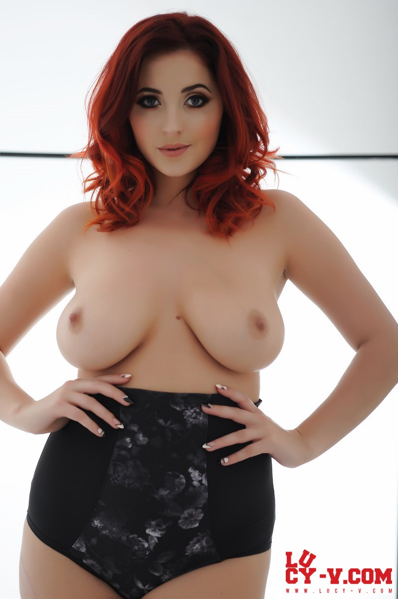 foxhq lucy vixen high waist panties 10