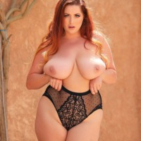 Lucy Vixen Nothing Curves