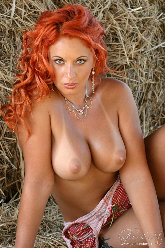 Wylde Sailor sexy nude redhead males Remember