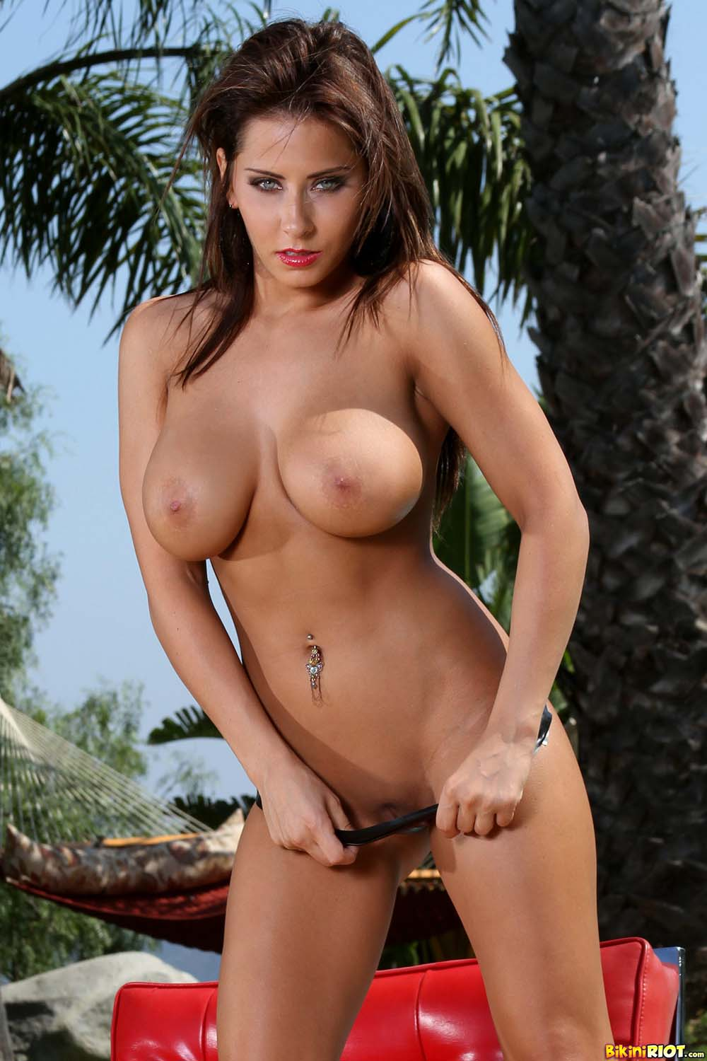 image Madison ivy is a busty brunette teacher