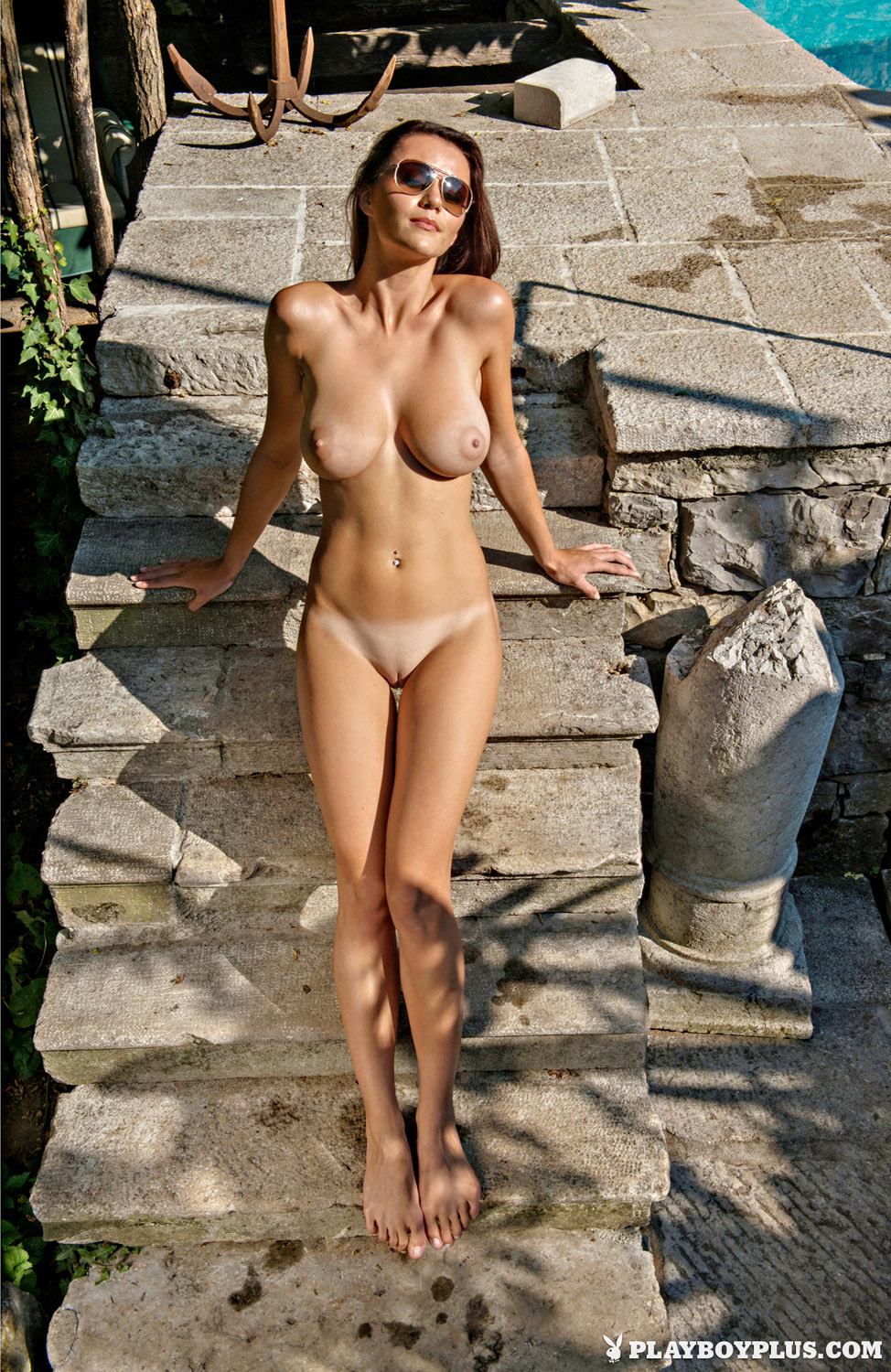 women Naked slovenian