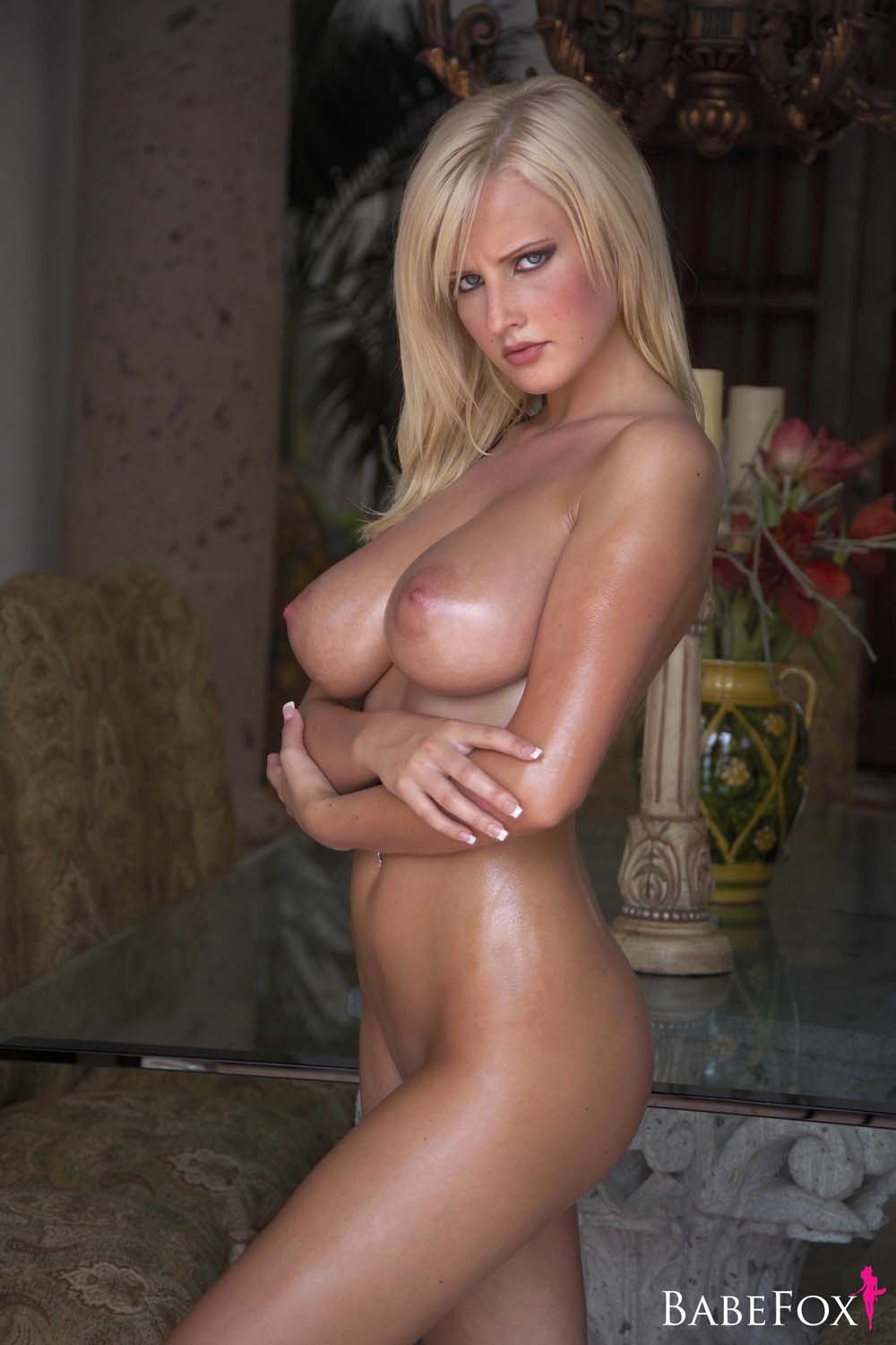 Marsh full nude michelle