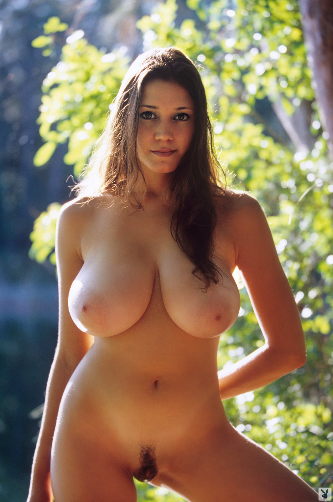 That can playboy girl shows tits really. All