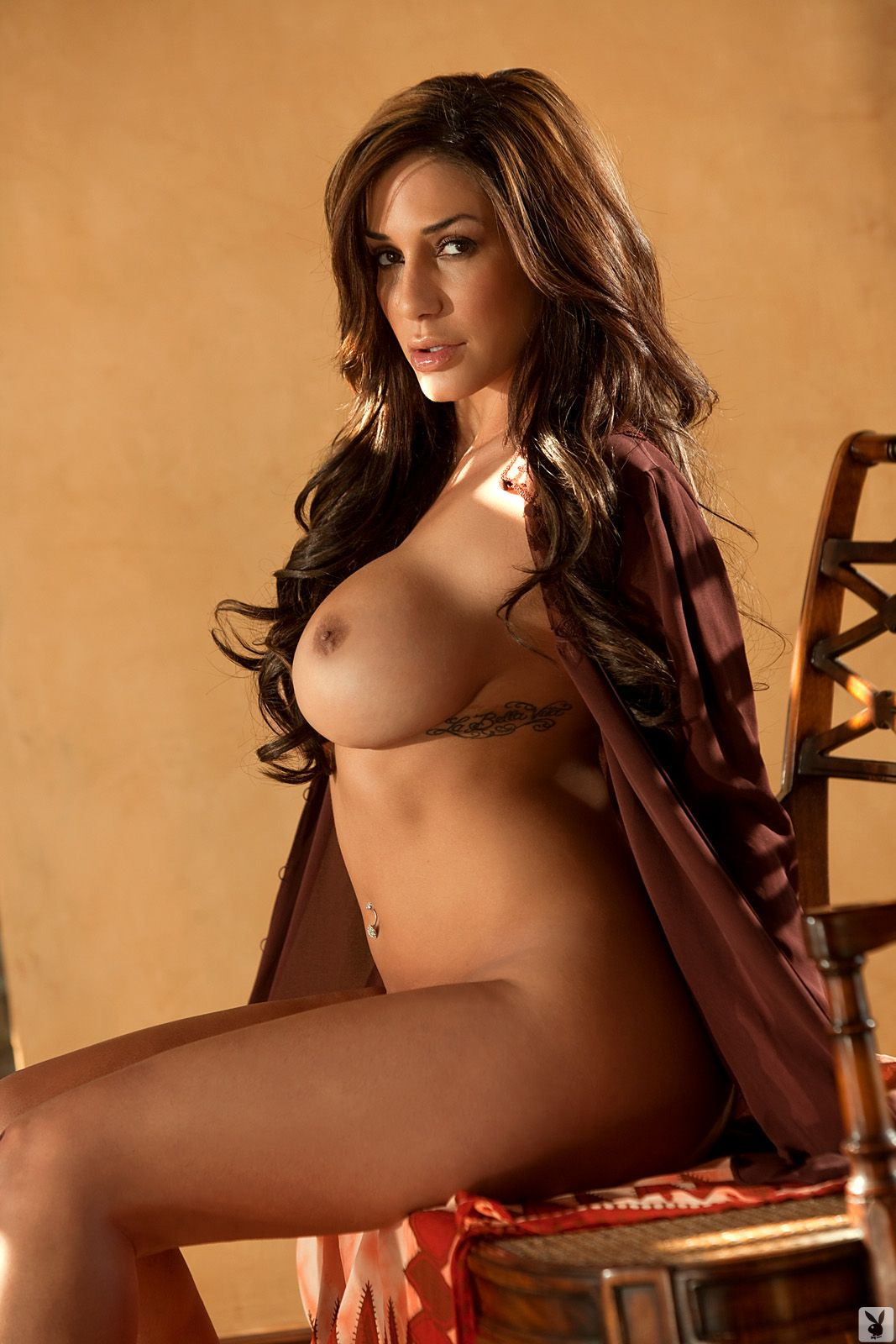 Playboy photos marie natalie sexy hot