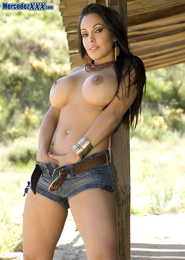 cow girl - Nina Mercedez Cowgirl ...