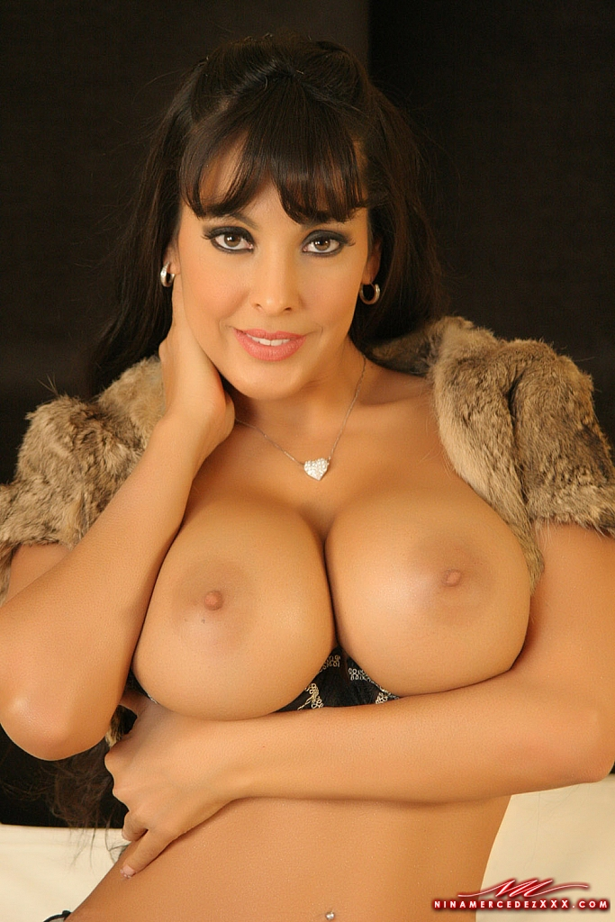 Nina mercedez tube videos