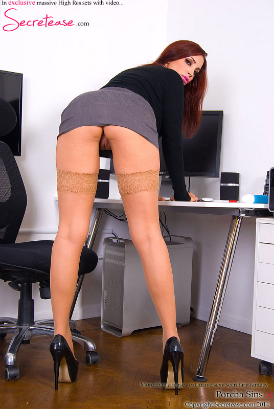 Normally short-skirt,short-length clothes are for casual/party wear. But in office there needs to be seriousness and stiffness in your attitude,which would be destroyed by wearing a short skirt. But if you want to wear skirt,then go for knee-length and narrow one.