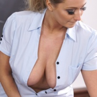 Rachael Downblouse