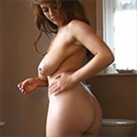 Robyn Alexandra Busty Video