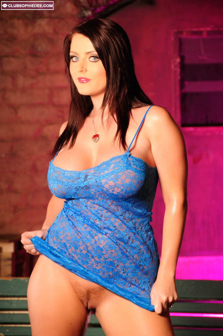 sophie dee tight blue dress - foxhq