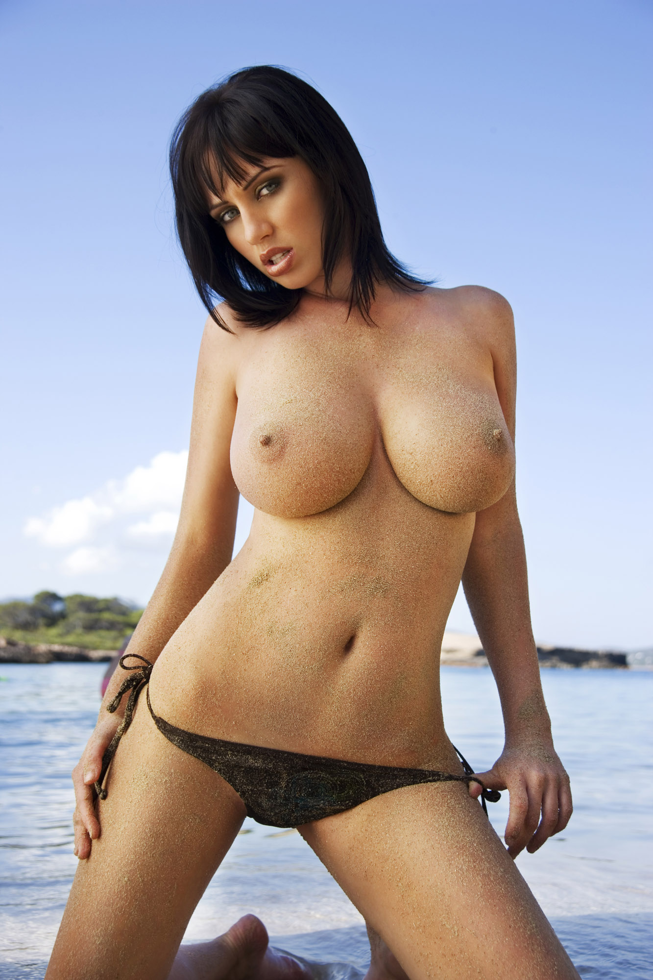 Curious topic Sophie howard boobs necessary