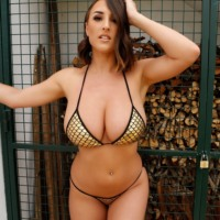 Stacey Poole Pinupfiles