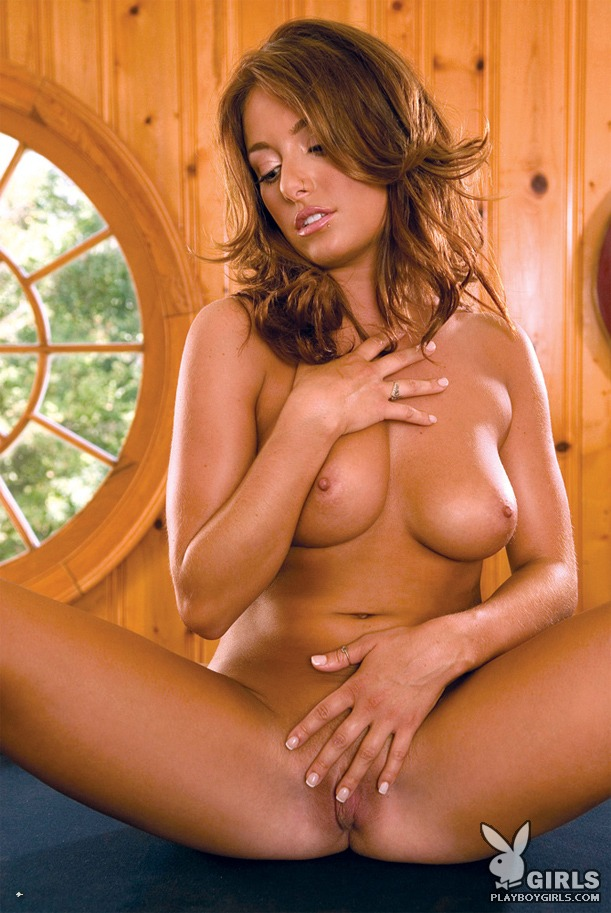 Nude playboy college pussy 6