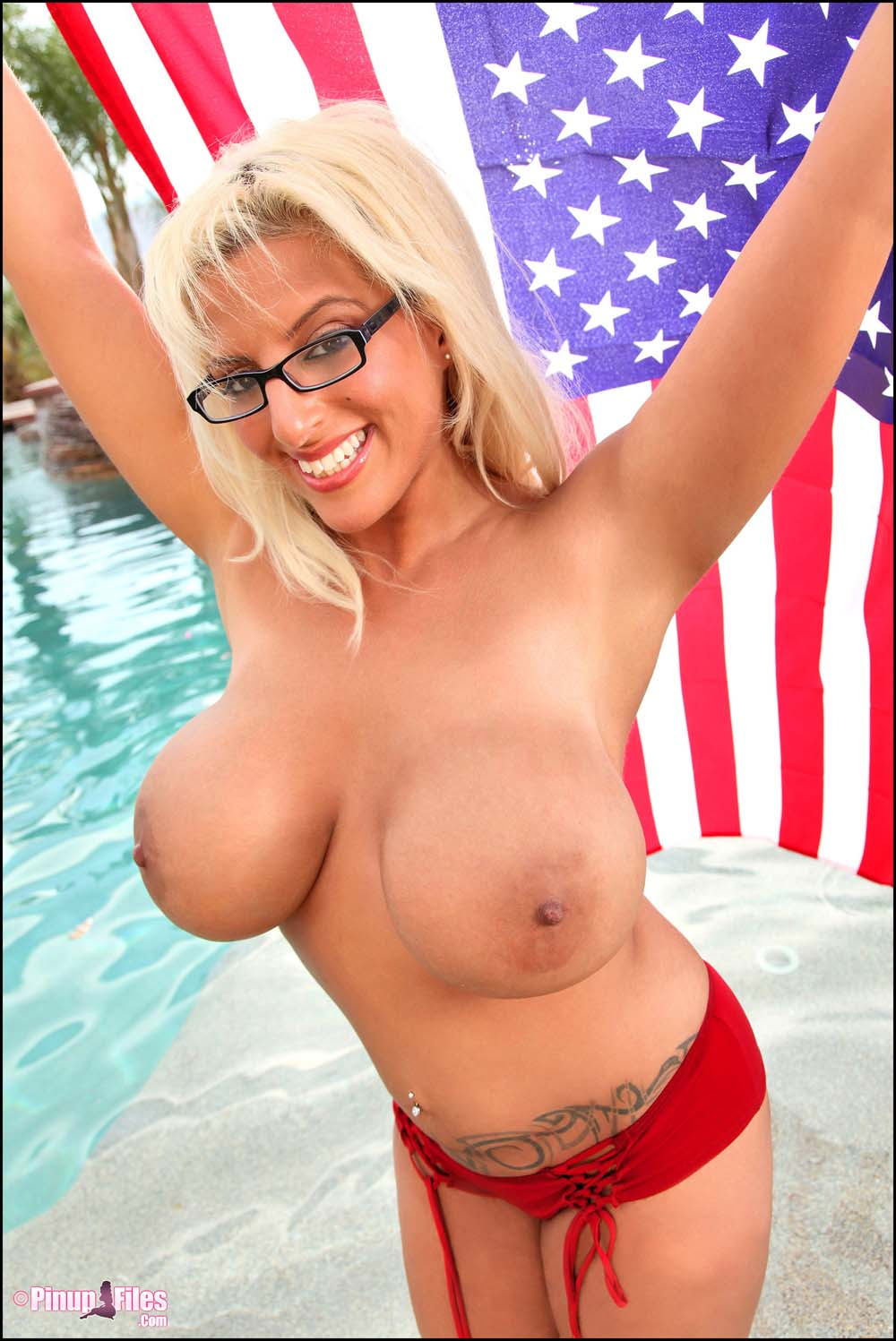 mcdonnell-patriotic-girls-with-big-boobs-online