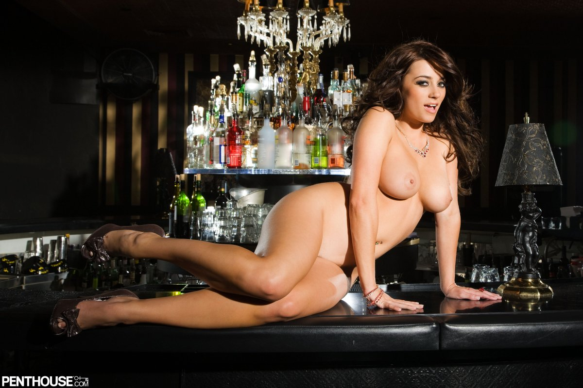 Nude penthouse pet isi taylor