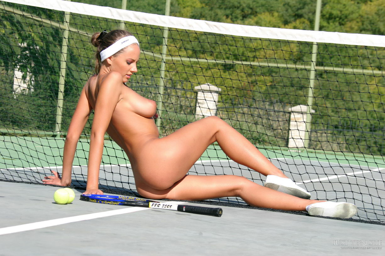 Celebrity Nude Women Tennis Players