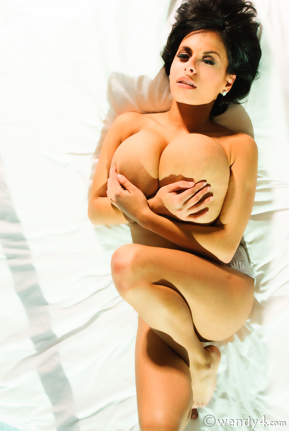 breast lift nonsurgical